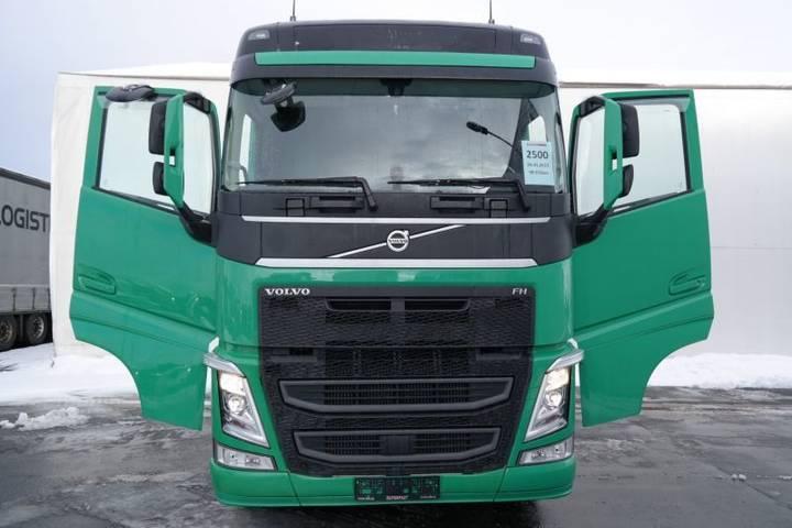 Volvo FH 13 500 hydraulika - 2017 - image 6