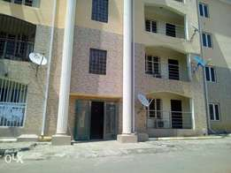3 Bedroom apartments at Maitama with Standby Generator and full A/C