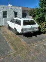 Ford 20L PINTO .. automatic Cortina for sale