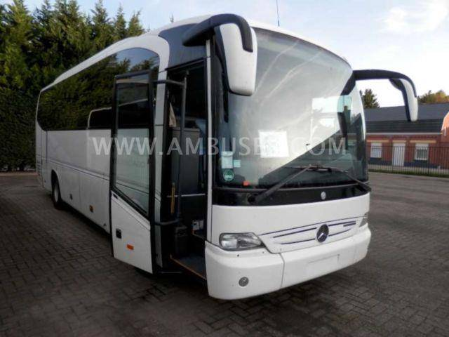 Mercedes-Benz O 510 Tourino - 2009