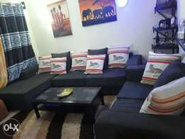 One bedroom furnished apartment