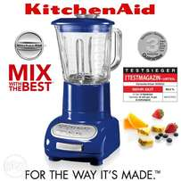 KitchenAid Blender, comes with 2 Jars, Brand new in Original packing.