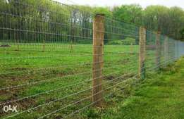 qualified fencing services