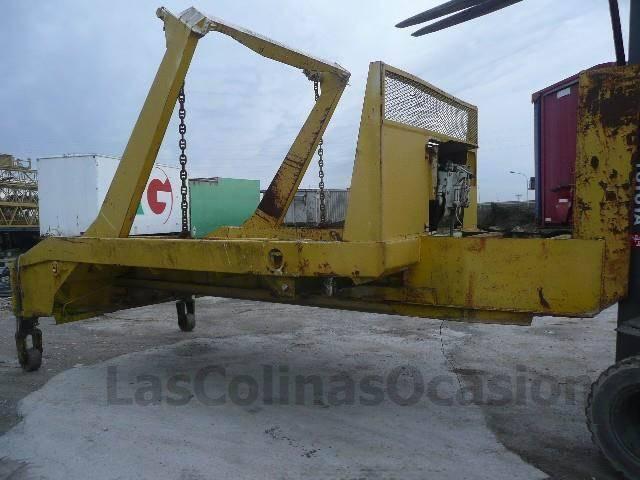 Multilift Caja Gancho C/ Cadena