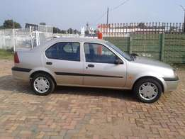 2002 Ford Ikon 1.6i For Sale R45000 Is Available