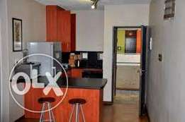 1 bedroom available in a two bedroom flat