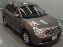 Nissan Sylphy 2010 Foreign Used For sale Asking Price 1,150,000/=