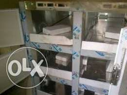Corpse Cold Storage Freezers for Morgues