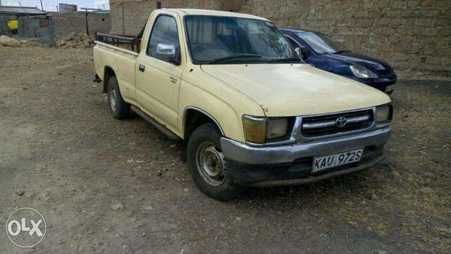 Toyota Hilux Millenium for sale Kahawa - image 1