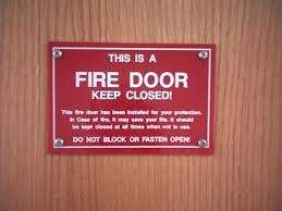 Interested in our signage for door plus Free delivery