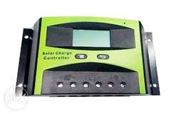 PWM Solar Charge Controller-48V 30A