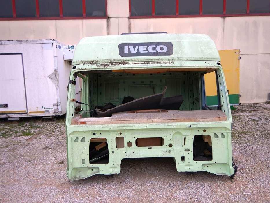 Iveco Cabina letto (Cod 0065)