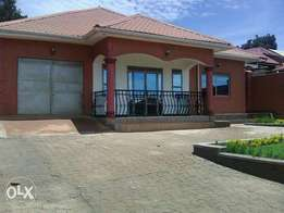 House for sale in Ndejje