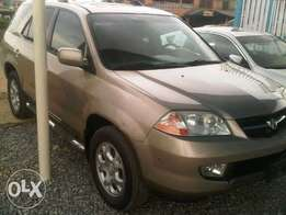 Neat acura mdx for sale