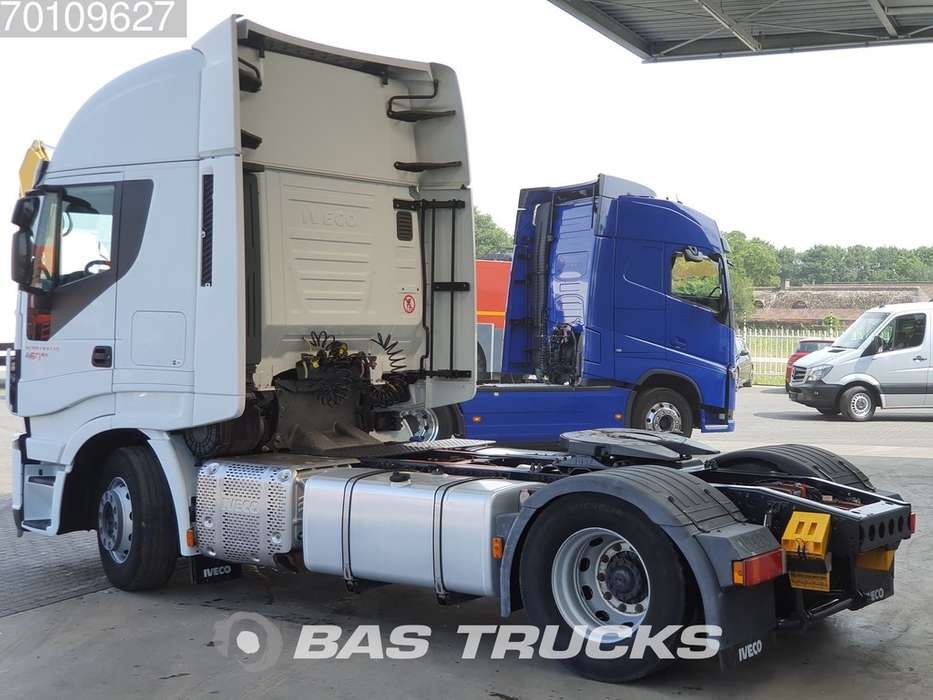 Iveco Stralis AS460S40 4X2 Intarder Euro 6 - 2014 - image 2
