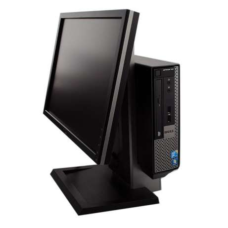 Dell oplilex 780 ultra slim desktops 3.0ghz/2gb ram /160 HDD with 17 Nairobi CBD - image 2