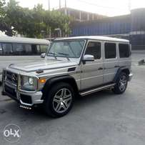 Registered Gwagon upgraded to 015