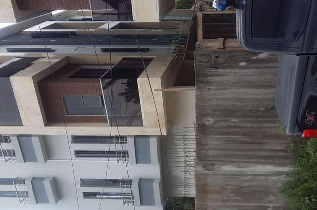 Hot luxury 4bed terrace off Glover ikoyi Lagos with bq and pool gym Ikoyi - image 6