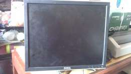 DELL Desktop Screen ONLY