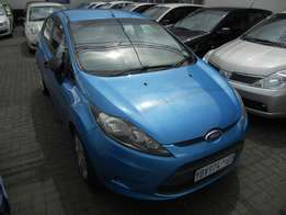 Ford Fiesta 1.4i Trend 5dr