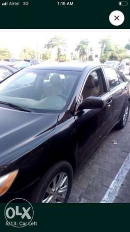 Perfect Toyota Camry muscle le 2008 Wuse 2 - image 2