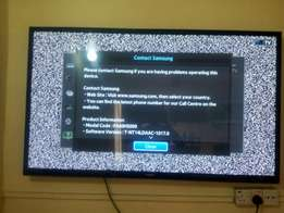 PA60H5000 Samsung plasma TV led