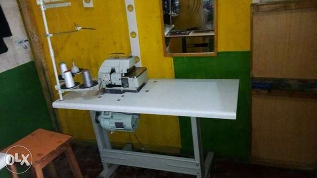 Electric sewing machines Bulbul - image 1