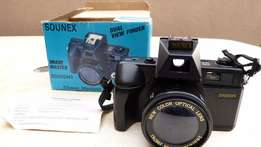 Sounex Master 35mm Lens 50mm Camera See Pictures
