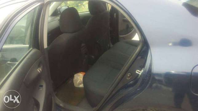 Manual Gear Reg 2009 Toyota Corolla LE In A Buy And Drive Condition. Lekki - image 4