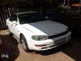 1995 toyota camry for sale