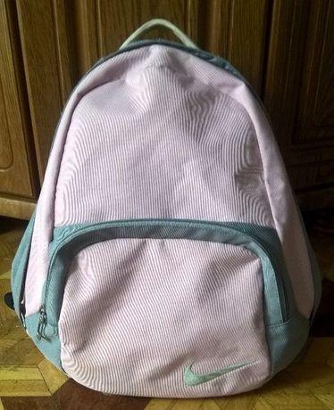 bb722c1bff154 plecak Nike różowo szary Skierniewice - image 1