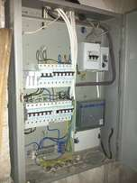 Electrical Wiring and repairs