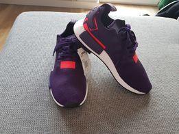 Adidas FYW Reign buty sportowe męskie kosza 41 13 Zdjęcie