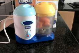 Chicco baby food blender