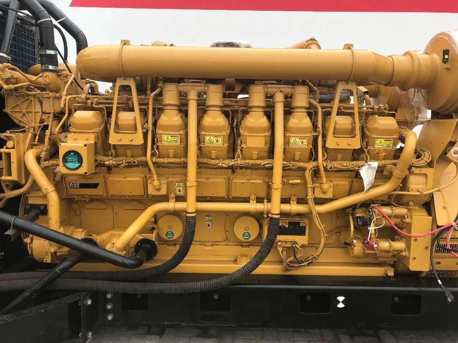 Caterpillar 3516B - 2.250 kVA Generator - DPX-25033 - 2014 - image 8