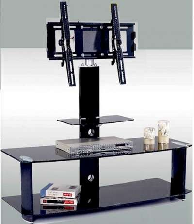 tempered glass TV Stand Harambee - image 1