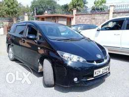 2009 Toyota Wish KCH 2ltr auto Good Family Car 7 Seater!