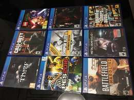 ps4 cd for sale or swap