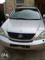 RX 330 buy and drive