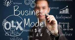 Be equipped with the right Business Model for a Successful business