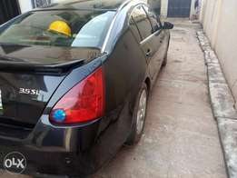 Nissan maxima 3.5 2006 for sale