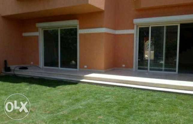 Town house 282 m² villa for rent in bel air ( beverly hills) compound