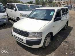 Toyota Probox on offer price, good condition