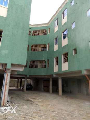 Newly built standard self contain upstairs for rent at woji by elijiji Port-Harcourt - image 1