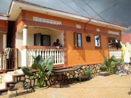 Brand new two bed room house at 450000 in Kito - Bweyogerere.