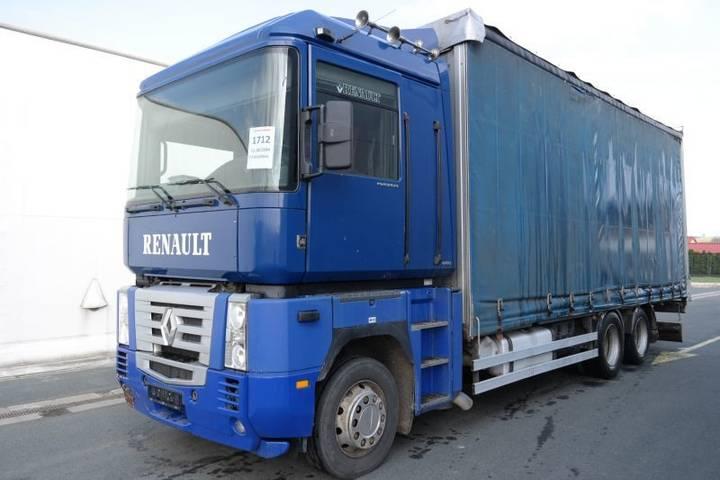 Renault E-tech 440.24 Pr - 2004