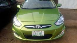 Super clean registered 2014 Hyundai