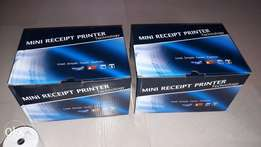 Brandnew Thermal Printers & Pappers for Sale