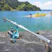 Surf Fishing Rod and kit for sale