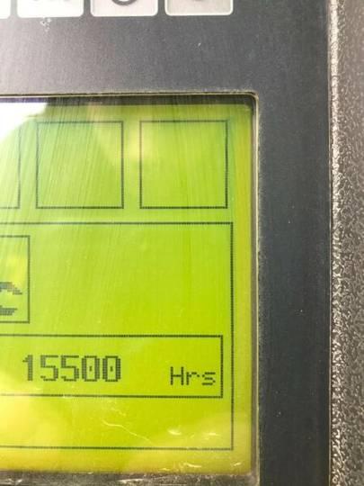 Liebherr R934 **2001 Bj* 15500H* - 2001 - image 24